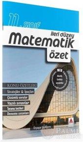 11. Sınıf İleri Düzey Matematik Özet Delta...