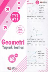 Tyt Ayt Geometri Yaprak Testleri Nitelik...