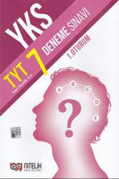 Yks Tyt 7 Deneme Sınavı 1. Oturum Nitelik...