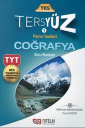 Yks Tyt Coğrafya Tersyüz Soru Bankası Nitelik...