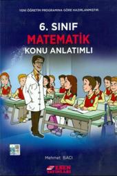 6. Sınıf Matematik Konu Anlatımlı Esen...