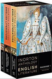 The Norton Anthology of English Literature 10e Norton & Company