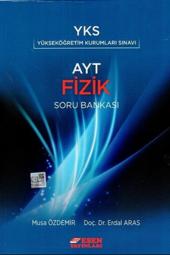 Ayt Fizik Soru Bankası Esen Yayınları