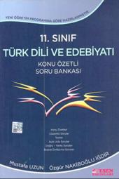 11. Sınıf Türk Dili Ve Edebiyatı Konu Özetli...