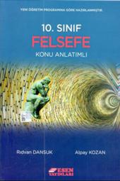 10. Sınıf Felsefe Konu Anlatımlı Esen Yayınları...