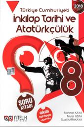 8.sınıf T.c. İnkılap Tarihi Ve Atatürkçülük...