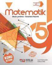 5.Sınıf Matematik Konu Kitabı Nitelik Yayınları