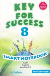 8. Sınıf Key For Success Smart Notebook Key...