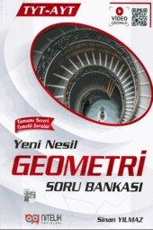 Yks Tyt Ayt Yeni Nesil Geometri Tamamı Çözümlü...