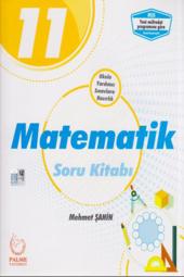 11.sınıf Matematik Soru Kitabı Yeni Palme...