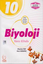 10. Sınıf Biyoloji Soru Kitabı