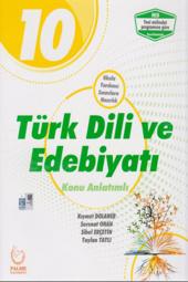 10. Sınıf Türk Dili Ve Edebiyatı Konu Anlatımlı...