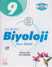 9. Sınıf Biyoloji Soru Kitabı Fen Liseleri İçin...