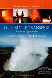 Isı ve Kütle Transferi Palme Kitabevi