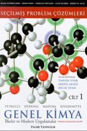 Seçilmiş Problem Çözümleri Genel Kimya Cilt 1...