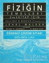 Fiziğin Temelleri 2. Ve 3. Kitap İçin Palme...