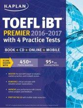 Kaplan Toefl İbt Premier 2016 2017