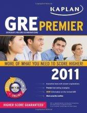 Kaplan Gre Exam 2011 Premier