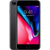 Apple iPhone 8 Plus 64 GB Space Gray (Apple Turkiye Garantili)
