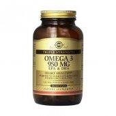 Solgar Omega 950 Mg 100 Softgels