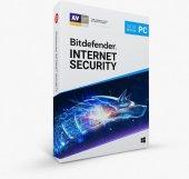 Bitdefender 2019 3 Kullanıcı 1 Yıl Bd Isbox 3 1