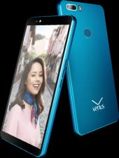 Vestel Venüs Z20 64gb Cep Telefonu Mavi