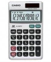 Casio Sl 315tv Hesap Makinesi 10 Haneli
