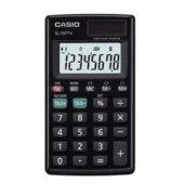Casio Sl 797tv Hesap Makinesi 8 Haneli