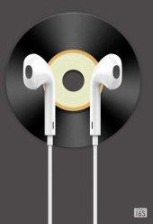Lapas I6S 3.5mm Stereo Kulaklık-7