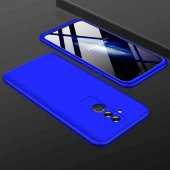 Huawei Mate 20 Lite Kılıf Zore Ays 360 Full Koruma Kapak