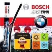 Bmw 116 Silecek Seti (2004 2011 E81 E87) Bosch Aer...