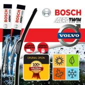Volvo S60 Silecek Takımı (2014 2016) Bosch Aerotwi...