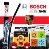 Porsche Cayenne Silecek Seti (2003 2006) Bosch Aer...