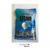 Fare Zehiri (Titan Pasta) 100gr Fareler İçin Ölümcül Lezzet