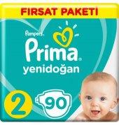 Prima Fırsat Paketi 2 90 Adet