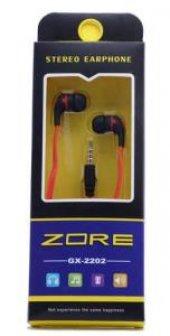 Zore Gx 2202 Stereo Mp3 Kulaklık