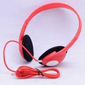 Headphones Ks 5213 Bass Stereo Kulaklık