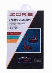 Zore Gx 709 Mp3 Stereo Kulaklık
