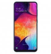 Samsung Galaxy A50 64gb 6gb A505f P.mavi (Dist)