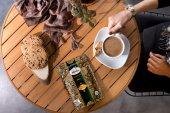 Hünkar Sütlü Toz Menengiç Kahvesi 200gr 5 Paket...