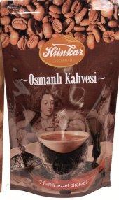 Hünkar Osmanlı Kahvesi 500gr 8 Paket (4kg)