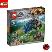Lego Jurassic World Bluenun Helikopter Takibi 75928 BJ-70LJW7592