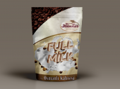 Hünkar Osmanlı Kahvesi Full Mılk 250gr*8 Adet...