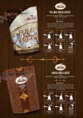 Hünkar Osmanlı Kahvesi FULL MILK 250GR*4 ADET (1KG)-4