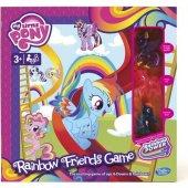 Pony Kaymaca Tırmanmaca My Little Pony Oyuncak Seti-3