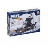 Bricks 141 Parça Swat BJ-310131-23422