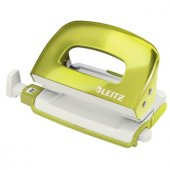Leitz 5060 Delgeç Wow Mini Metalik Yeşil 10syf