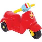 Enfal Oyuncak Ride On Motor Kırmızı Enf 33900...