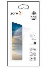 Apple İphone X Zore Power Nano Ekran Koruyucu