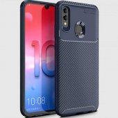 Huawei P Smart 2019 Kılıf Zore Negro Silikon...